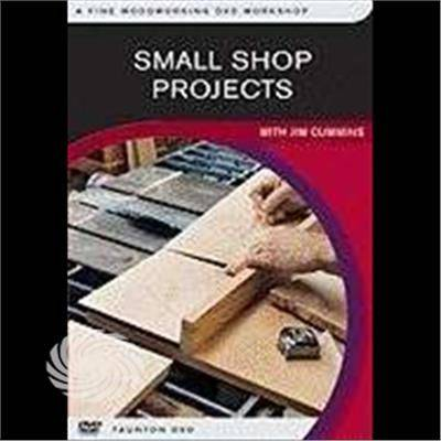 Video Delta Fine Woodworking Wor-Small Shop
