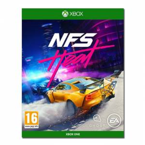 Electronic Arts Need for Speed Heat - XBOX ONE