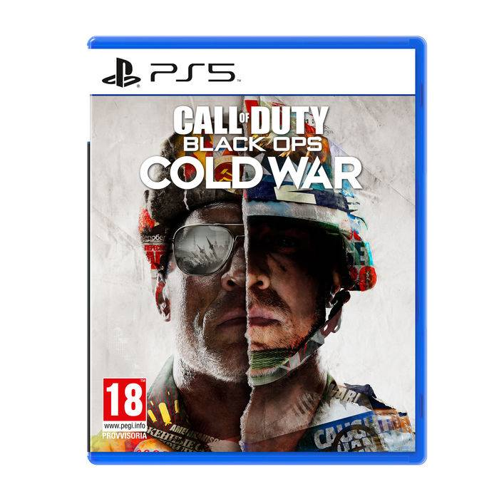 Activision Blizzard Call of Duty: Black Ops Cold War - PS5
