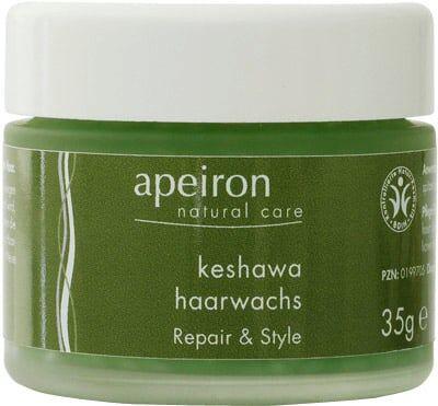 Apeiron Keshawa - Cera per Capelli - 35 g