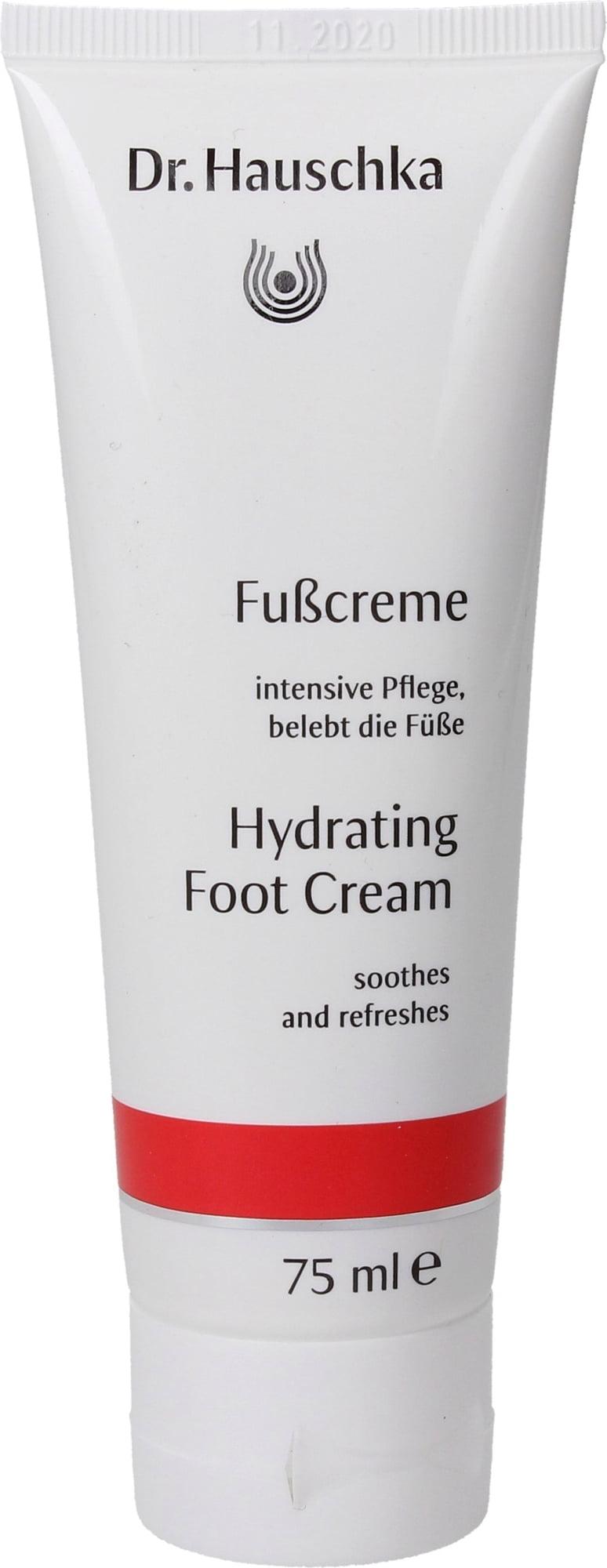 Dr. Hauschka Crema per i Piedi - 75 ml