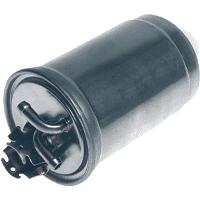 MANN-FILTER Filtro carburante (H 822/1 x)