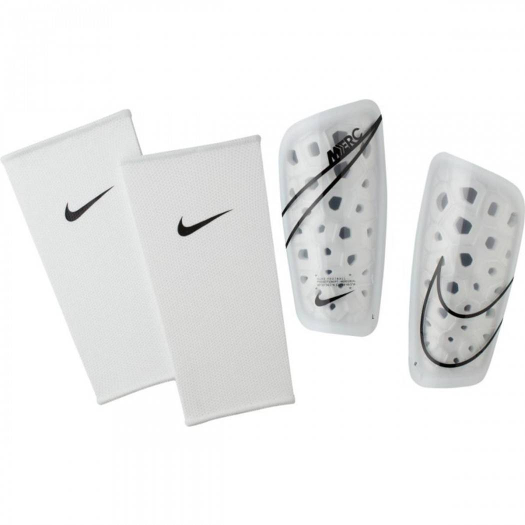 Nike Parastinchi Nike Mercurial ite - Colore - Bianco