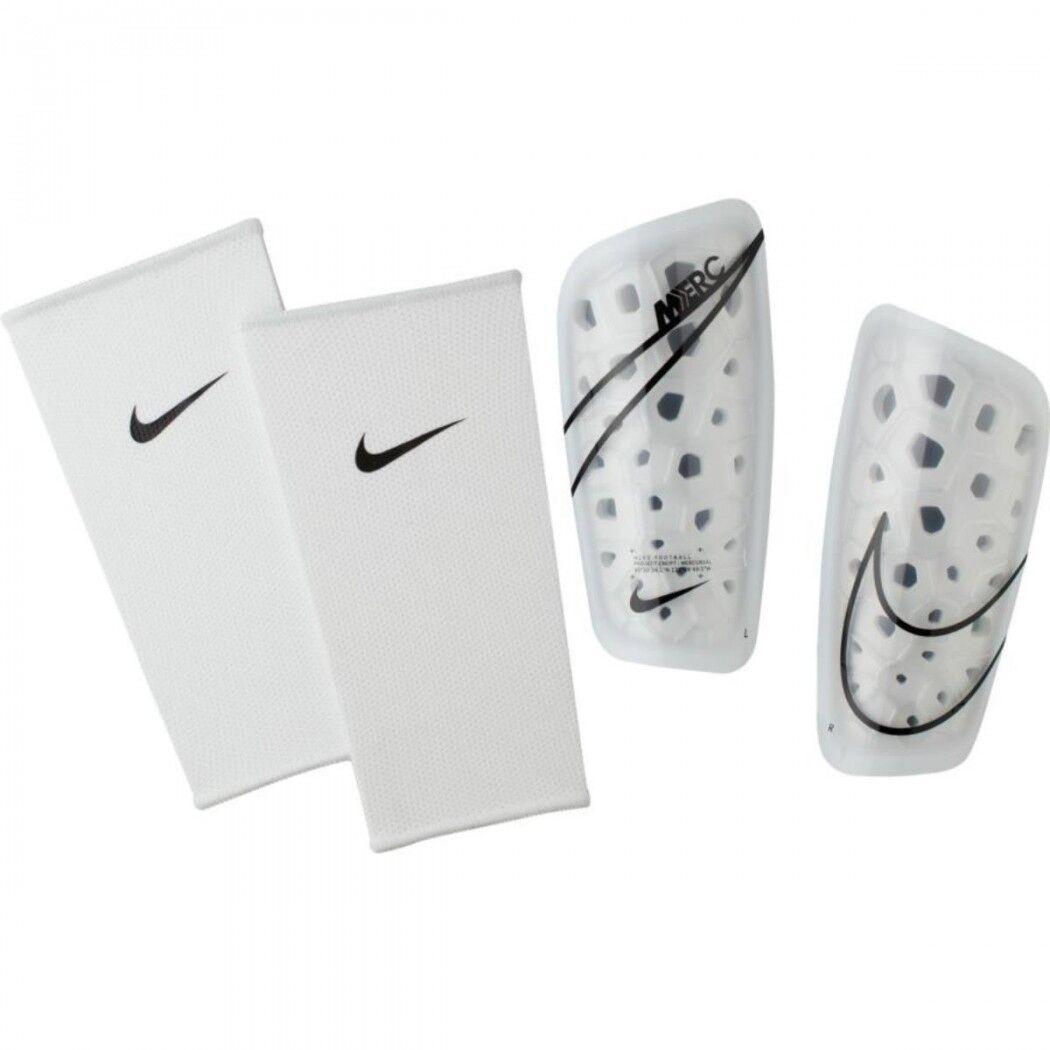 Nike Parastinchi Nike Mercurial Lite - Colore - Bianco Xl