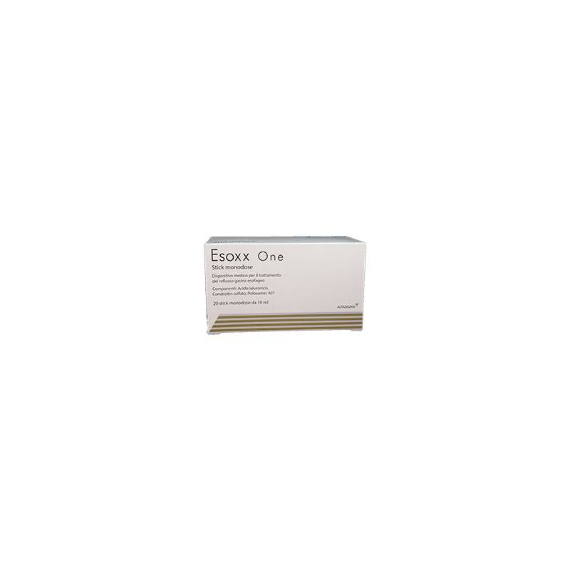 Alfasigma Esoxx One 20bust Stick 10 Ml