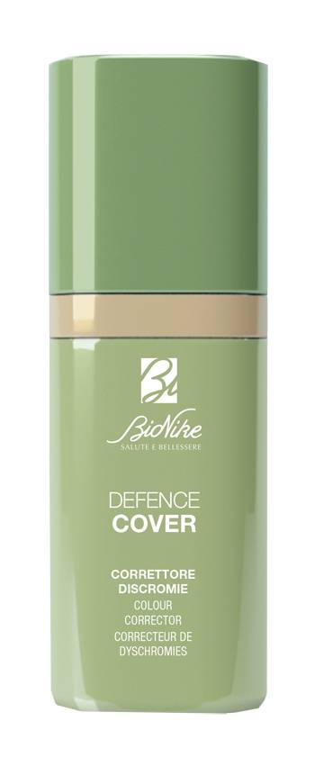 Bionike Defence Cover Correttore Discromie Rosse 301 12 Ml