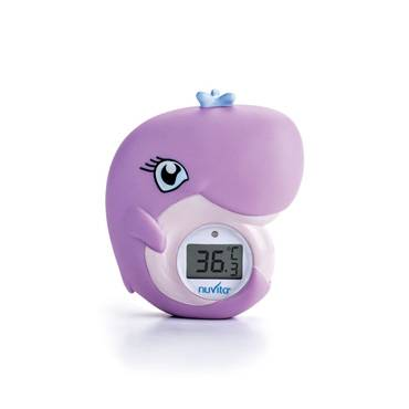 Anteprima Brands International Termometro 2in1 Balena