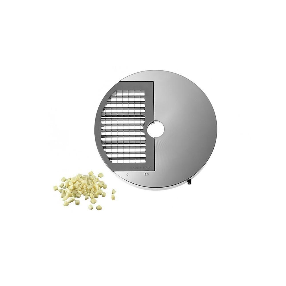 Mec Disco per Cubetti Mec 10x10 mm (da abbinare con coltello P5/P8)