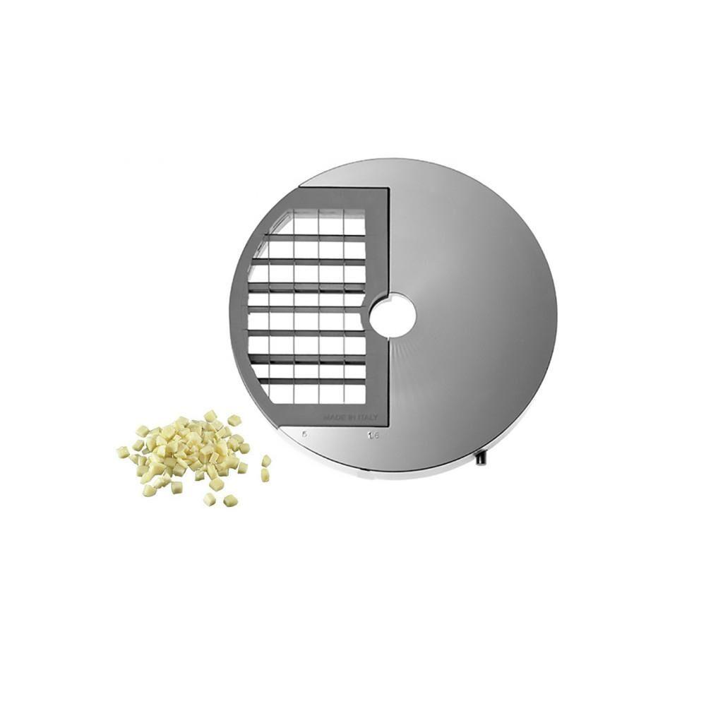 Mec Disco per Cubetti Mec 16x16 mm (da abbinare con coltello P5/P8)