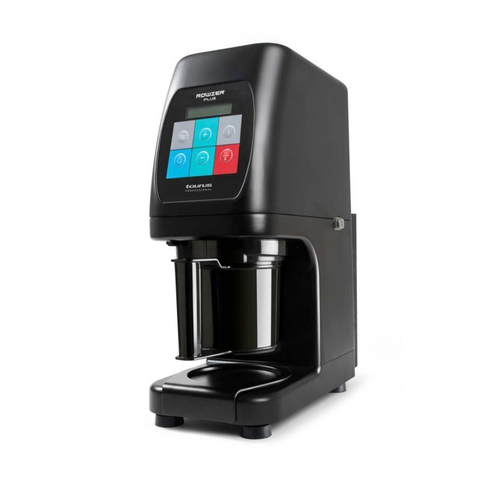 Karel Rowzer Plus Processore Emulsionatore Professionale Capacità 1 Litro - *NOVITA'*