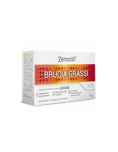 Perrigo Italia Srl Xls Brucia Grassi 60 Compresse