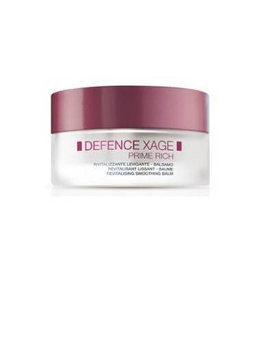 Icim Ist.Chim Ital Defence Xage Prime Rich Balsamo 50 Ml