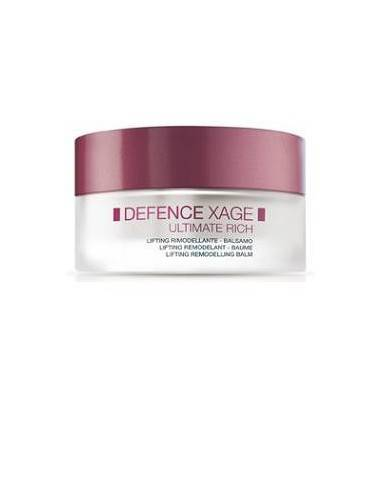 Defence Xage Ultimate Rich Balsamo 50 Ml
