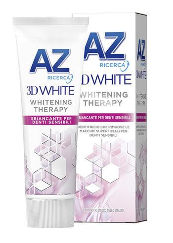 procter & gamble srl az 3d white whitening therapy sbiancante per denti sensibli 75 ml