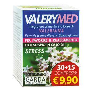 Phyto Garda Srl Valerymed 30+15 Cpr R.P.