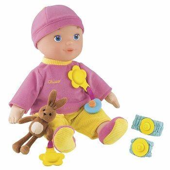 Chicco (Artsana Spa) Chicco Gioco 67954 Kikla Prima Bambola