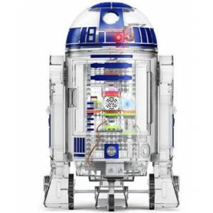 ND Drone Star Wars R2-D2 Inventor Kit