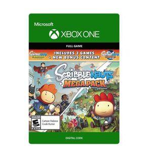 XboxONE Scribblenauts Mega Pack digital code