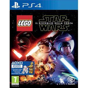 Warner Bros. Interactive LEGO Star Wars: Il Risveglio della Forza