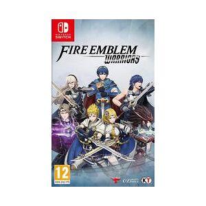 Tecmo Koei Games Fire Emblem Warriors