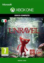 Electronic Arts Unravel