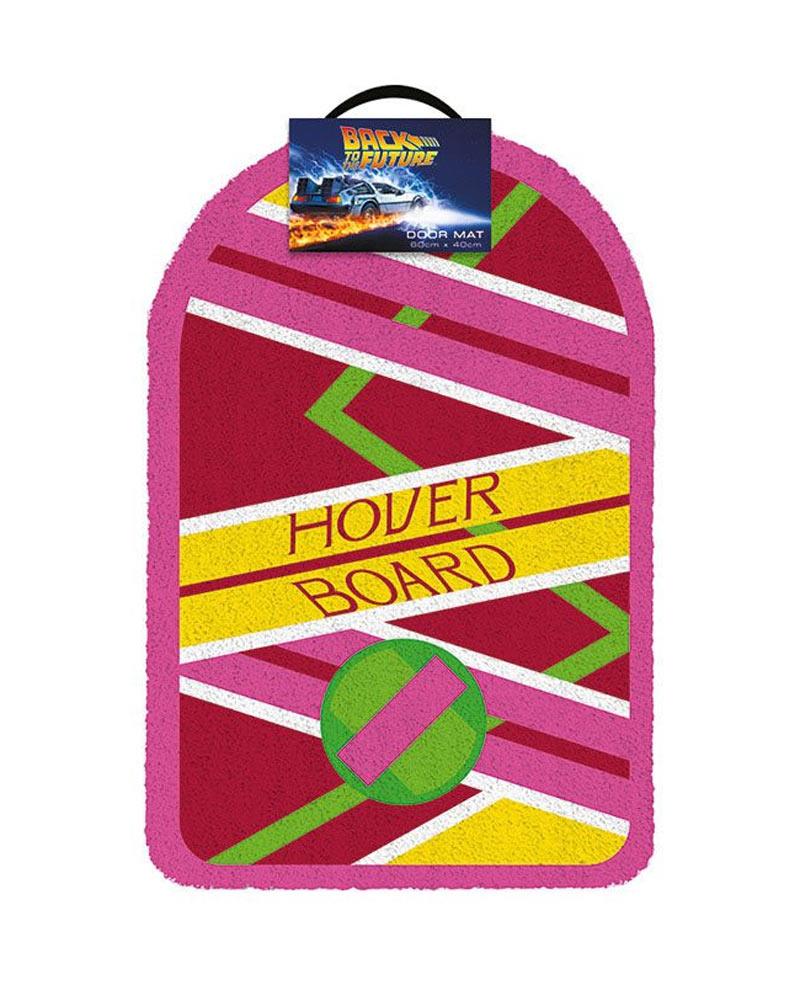 gadget zerbino ritorno al futuro hoverboard