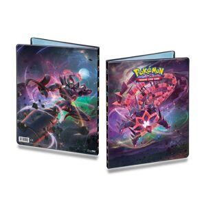 Game Vision Carte Pokémon ULTRA PRO Portfolio Spada e Scudo: Fiamme Oscure
