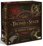 Hbo Gioco Quiz Il Trono di Spade