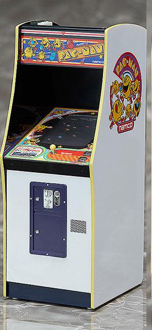 ND Mini Arcade Game Pacman