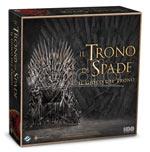 Hbo Gioco Da Tavolo - Il Trono Di Spade