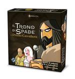 ND Gioco da Tavolo - Il Trono di Spade: Il Primo Cavaliere