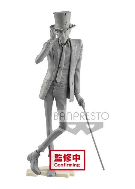 Banpresto Figure Lupin III Lupin Terzo (Master Stars)
