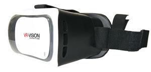 Aiino Visore VR Per Smartphone White