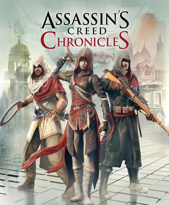 ubisoft assassin's creed chronicles: india