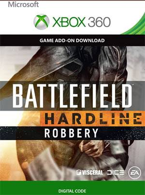 electronic arts battlefield hardline rapina
