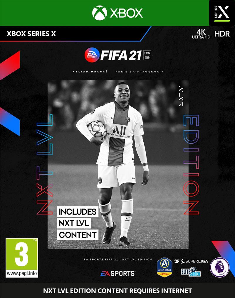 ea sports fifa 21 next level edition