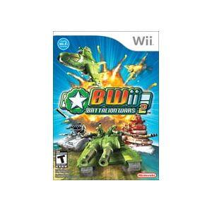 Nintendo Battalion Wars 2