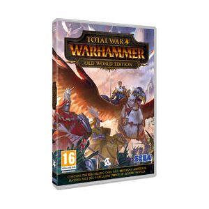 Sega Total War: Warhammer - Old World Edition