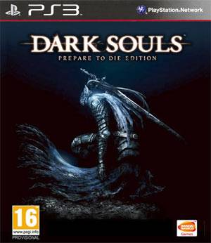 Namco Bandai Dark Souls: Prepare to Die Edition