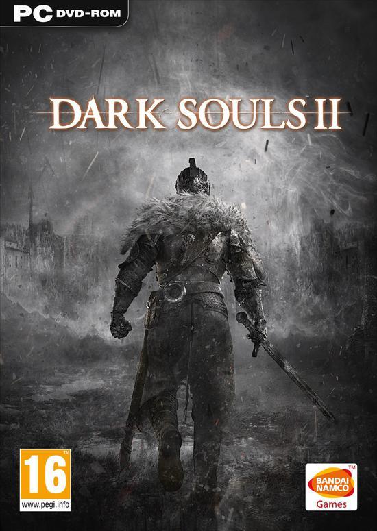 Namco Bandai Dark Souls 2