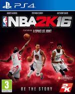 2K NBA 16