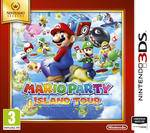 505 Games Mario Party: Island Tour Selects