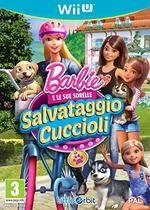 Little Orbit Barbie® e le sue sorelle: Salvataggio Cuccioli