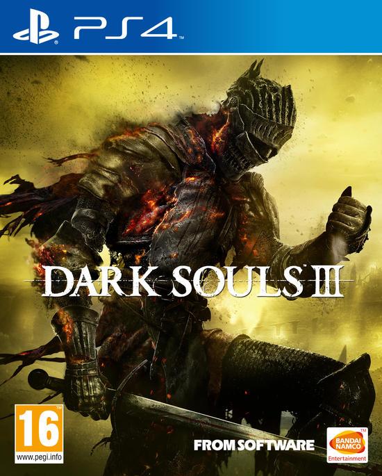 Bandai Namco Games Dark Souls III