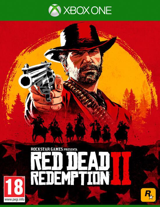 Rockstar Games Red Dead Redemption II