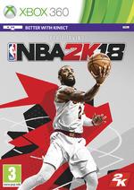 2K NBA 18