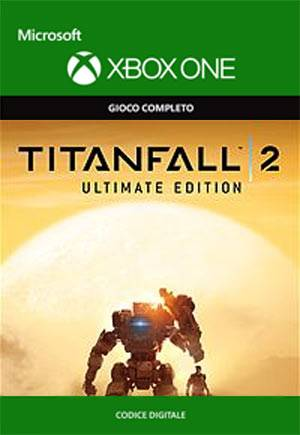 Electronic Arts Titanfall 2 Ultimate Edition