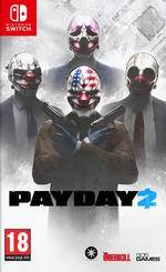 505 Games PayDay 2