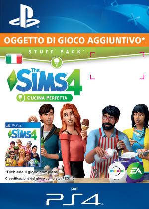 Electronic Arts The Sims 4 Cucina Perfetta