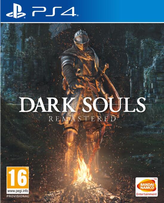 Bandai Namco Entertainment Dark Souls Remastered